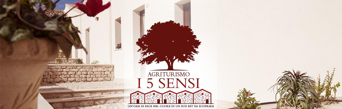 Agriturismo I 5 Sensi – Country House