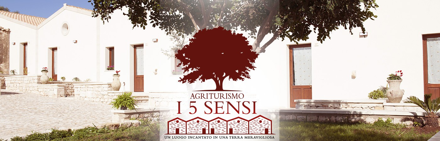 Agriturismo I 5 Sensi – Country House